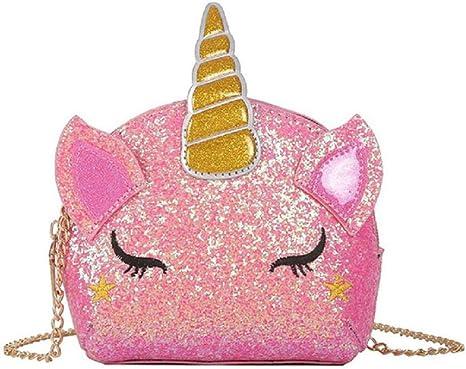 Details about  /Zig Zag Unicorn Gift Bag White Bright Orange Medium Girls Birthday Present