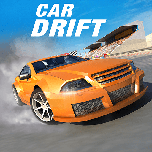 Ultimate Racing (Ultimate Drift Extreme Car driving & Car Drifting Games - fun and challenging drifting mania free for boys game 2018)