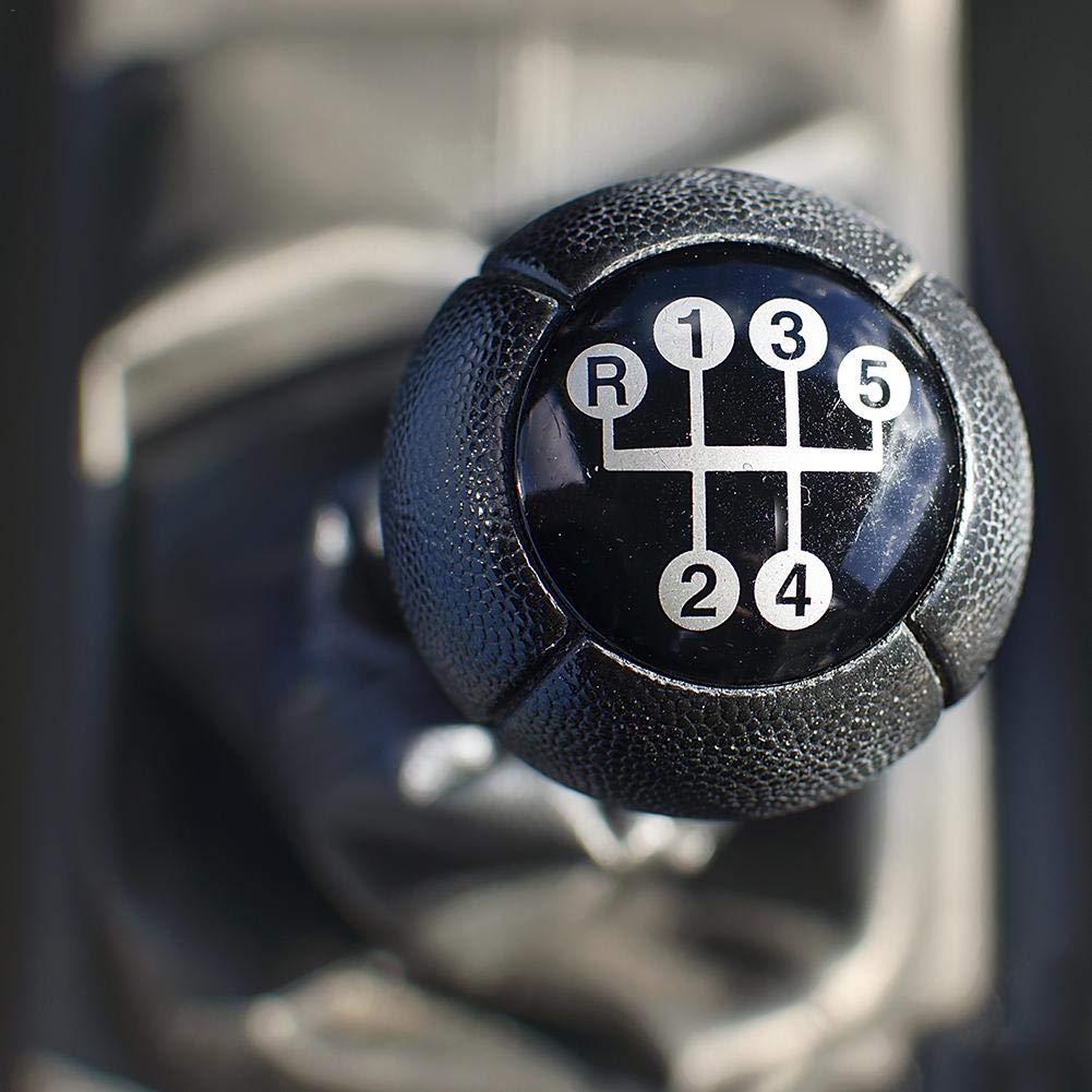 Youngsown 5 Velocit/à Auto Testa Del Pomelli Del Cambio Per Opel Vauxhall Corsa A Vectra B Astra F G
