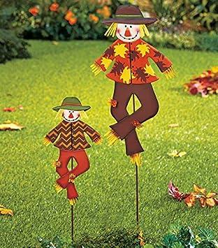 Scarecrow Outdoor Yard Decor