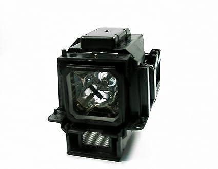 genie365 lámpara para Canon LV-7255 Proyector: Amazon.es: Informática