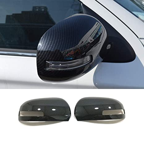 Amazon.com: Fundas de espejo retrovisor para Mitsubi Outland ...