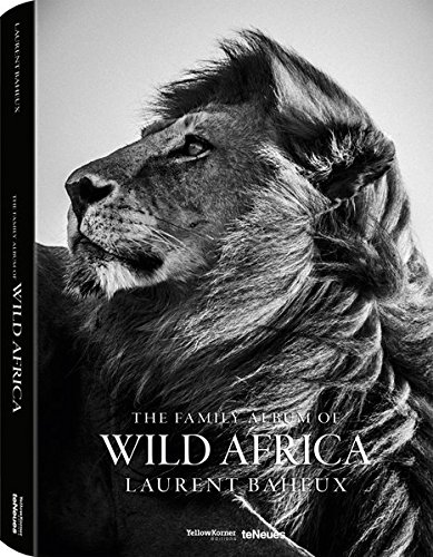 Download The Family Album of Wild Africa Text fb2 ebook