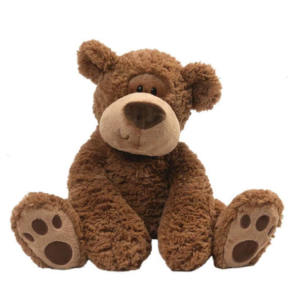 GUND Grahm Teddy Bear Plush Stuffed Animal, Brown, 18'' by GUND