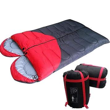 OuYee Saco de Dormir, cabaña Saco de Dormir Saco de Dormir Verano, Viaje Saco de Dormir Compacto cabaña Saco de Dormir de algodón: Amazon.es: Deportes y ...