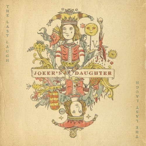 The Last Laugh by Joker's Daughter (2009-04-07)