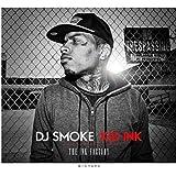 Ink Factory (Kid Ink Mixtape)