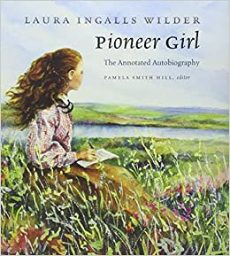 Prairie girl annotated autobiography