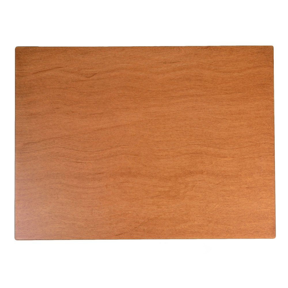 New Wave Palette, Posh Table Top, Wood, Fits in Masterson STA-Wet Premier and Artist Palette Seal, 12 x 16 inches (00502)