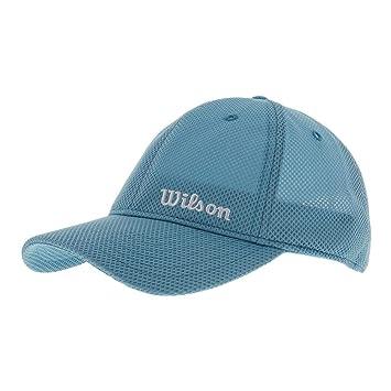 Wilson Summer Cap Water - Gorra Unisex d18f534453c
