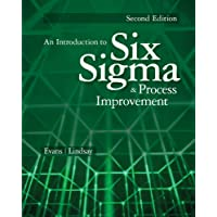 An Introduction to Six Sigma and Process Improvement