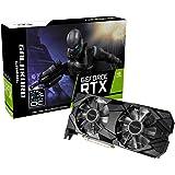玄人志向 NVIDIA GeForce RTX 2070 SUPER 搭載 グラフィックボード 8GB デュアルファン GALAKURO GAMINGシリーズ GG-RTX2070SP-E8GB/DF