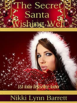 Secret Santa Wishing Well ebook product image