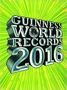Torrent Para Descargar Guinness World Records 2016 Libro PDF