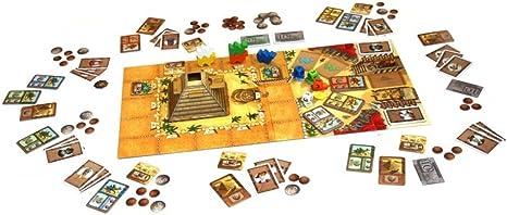 Camel Up! - Board Game - English Version: Amazon.es: Juguetes y juegos