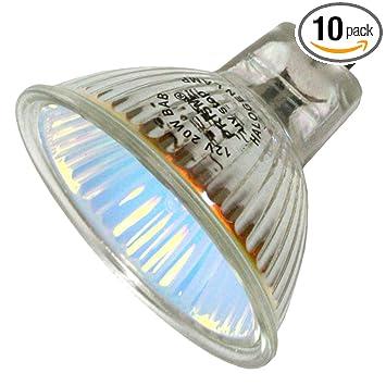 Halco Lighting Technologies MR16BABRED Prism T8U2FR12850DirLED