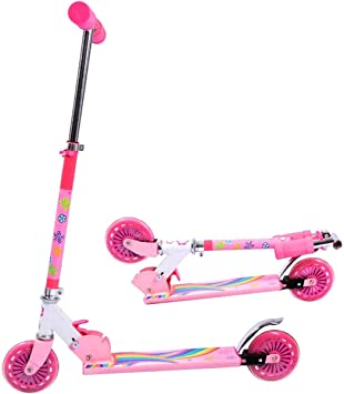 JohnToy 20185 Sports Active City Roller - Patinete para niña ...