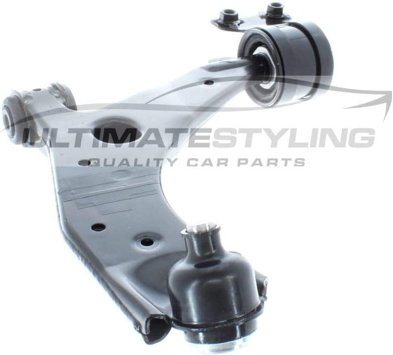B32 H34 350 Ultimate Styling Steel Front Lower Wishbone Arm Ball Joint Included Rear Bush Included For Passenger Side N//S OE//OEM Reference Number s
