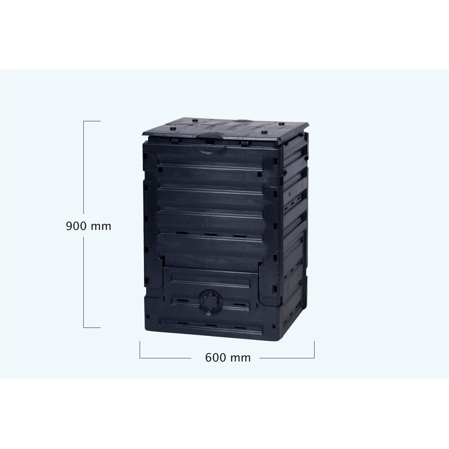 Compostador Eco-Master 300 l