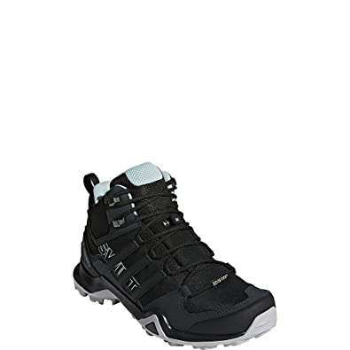 Image Unavailable. Image not available for. Color  adidas Terrex Swift R2  Mid Gore-TEX Hiking Boot Womens 26f04ca34