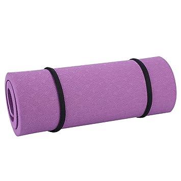 Yoga Fitness Rodilleras Codo Estera Cojín Cojín Aliviar el ...