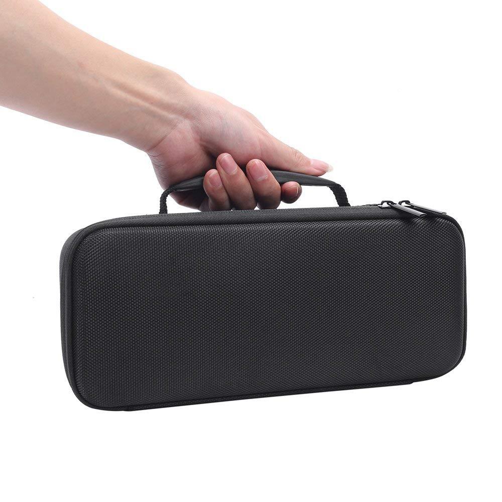 TOOGOO Hard Travel Case Storage Pouch Sleeve Strap Shoulder Bag Protective Speaker Bag Pouch for Xb-20 Xb-21