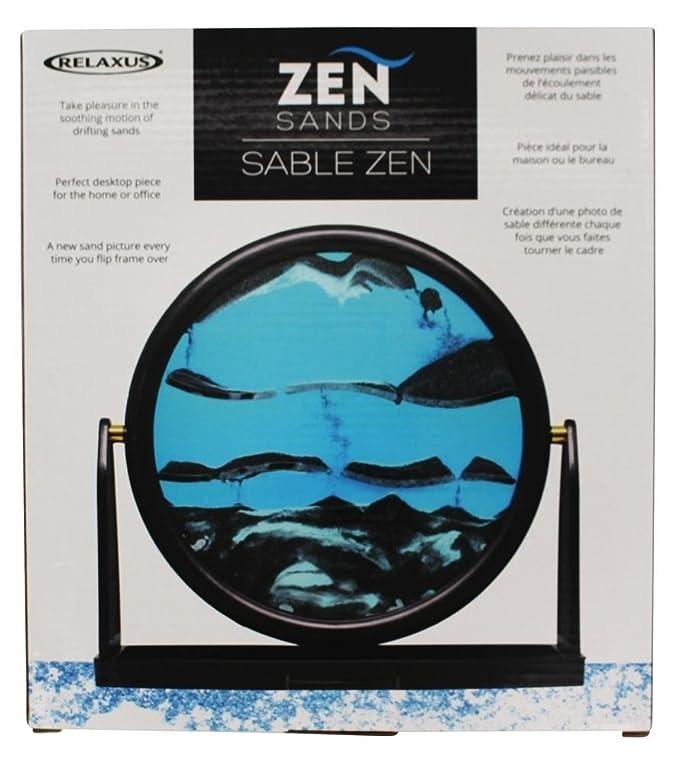 Relaxus - Zen Sands Round: Amazon.ca: Health & Personal Care