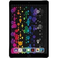 Apple Pro 10.5in iPad Pro 64GB WiFi - 2017 10.5in Gray (Renewed)