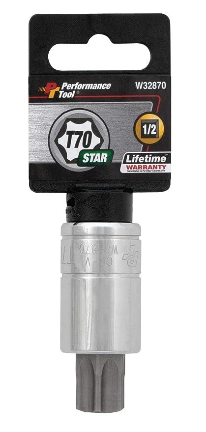 Amazon.com: Juego de extractores de tornillos., Star: Automotive