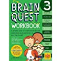 Brain Quest Workbook Grade 3