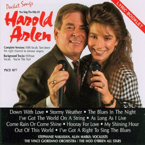 (The Hits of Harold Arlen [Clean])