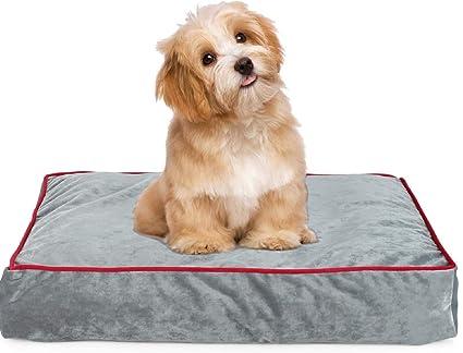 Amazon.com: Ortopédico de espuma de memoria colchón cama ...