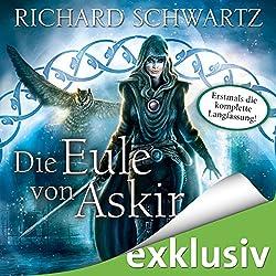 Die Eule von Askir: Die komplette Fassung