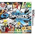 Deca Sports Extreme - Nintendo 3DS by Konami