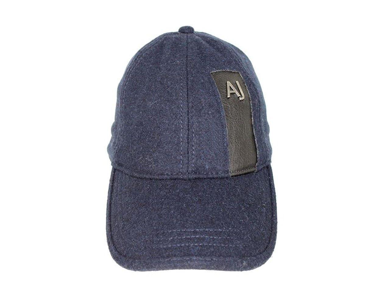 Armani Jeans - Gorra de béisbol - para hombre azul azul: Amazon.es ...