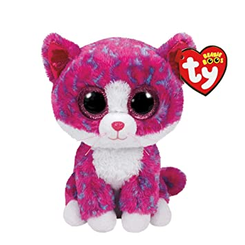 bf340467b2e Image Unavailable. Image not available for. Color  Ty Beanie Boos Charlotte  - Cat ...