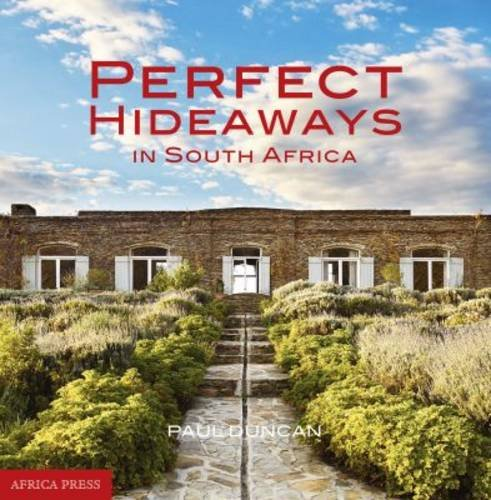 Perfect Hideaways In South Africa