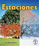 Estaciones (Seasons), Robin Nelson, 0761393579