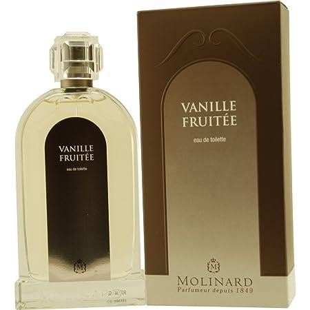 Vanille Fruitee By Molinard For Women. Eau De Toilette Spray 3.3 Oz 100 Ml