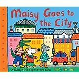 Maisy Goes to the City