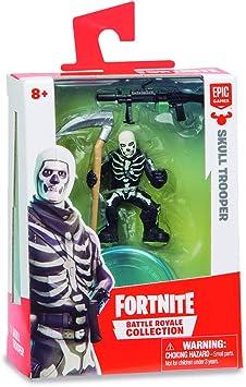 Fortnite Figuras 7 cm Blister Cdu - Modelos surtidos (Giochi Preziosi FRT12000): Amazon.es: Juguetes y juegos
