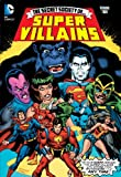 Secret Society of Super-Villains, Paul Levitz and Gerry Conway, 1401231101