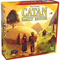 Mayfair Games Catan: Family Edition