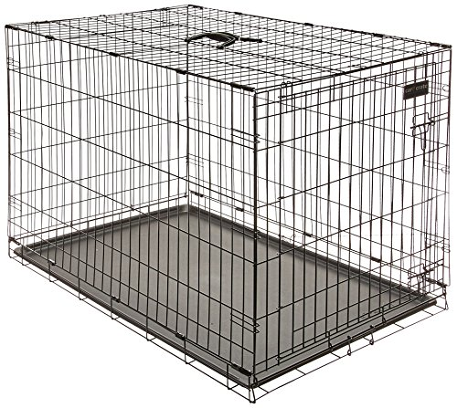Precision Pet Products Cage - Precision Pet Care 1-Door 5000 Crate, 42