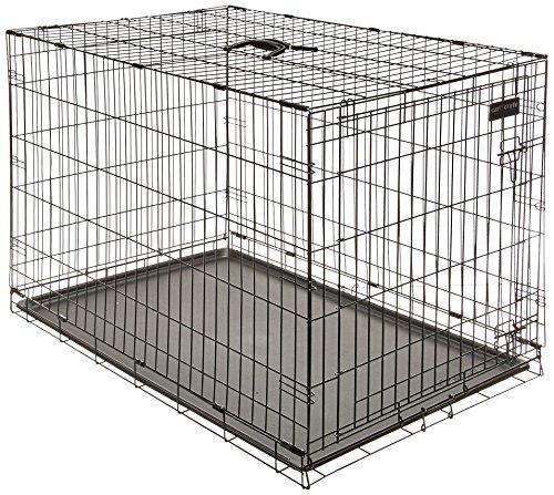 Precision Pet Care 1-Door 5000 Crate, 42 L x 28 W x 30 H