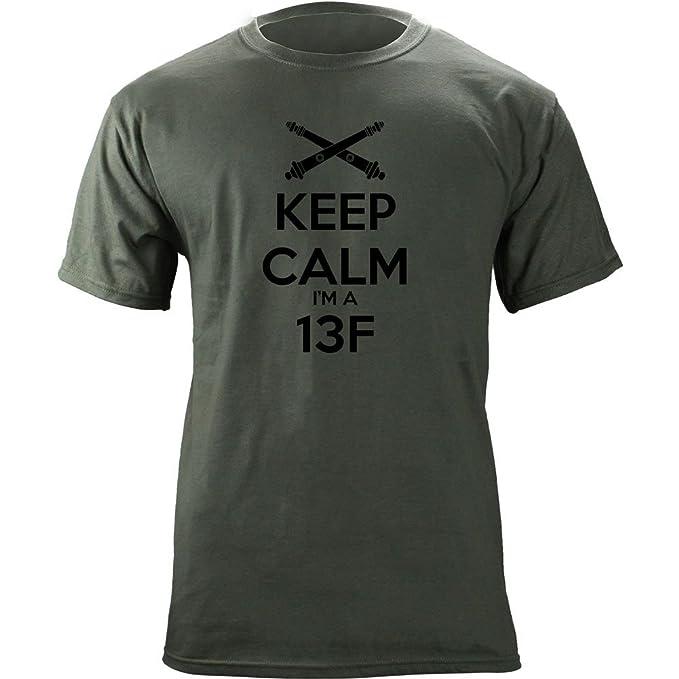 Amazon.com: Classic Keep Calm I m A 13 F Especialista de ...