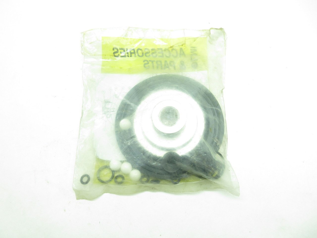 NEW LMI MILTON ROY SP-44 PUMP SPARE PARTS REPAIR KIT D603594