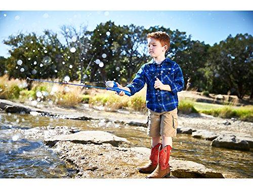 Frozen Olaf Kid Fishing Pole o...