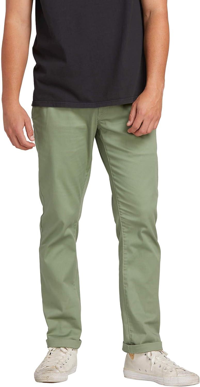 Droit Volcom Frickin Modern Homme Pantalon