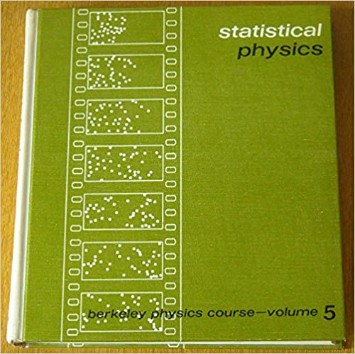 Amazon statistical physics berkeley physics course vol 5 amazon statistical physics berkeley physics course vol 5 9780070048621 f reif books fandeluxe Image collections